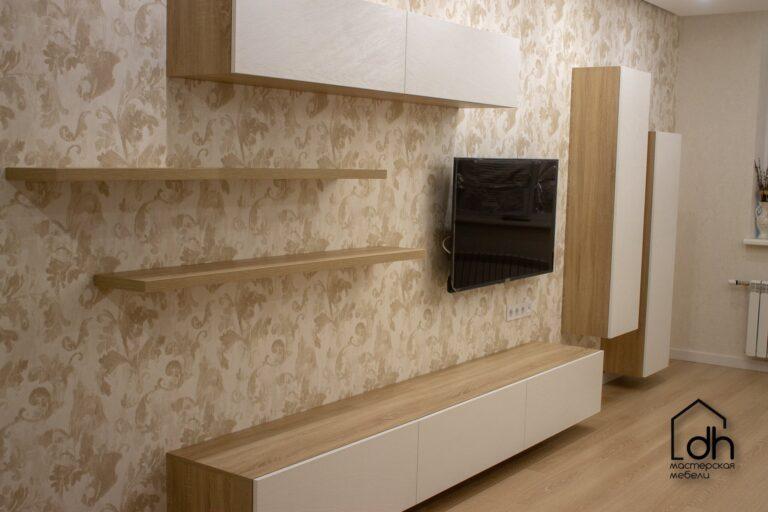 гостиные под заказ - мастерская мебели Дрим Хаус Киев