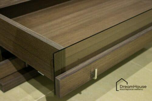 Распродажа выставочных образцов - мебель для гардеробной